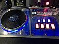 BeatmaniaIIDX 7 buttons controller.jpg