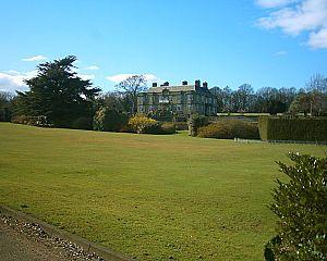 Beauchief and Greenhill - Beauchief Hall.