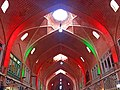 Beautiful architecture tabriz bazaar - Colorful.jpg