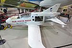 Bede-5T, kit built by Seth Anderson from c. 1972-1982, with custom wings - Hiller Aviation Museum - San Carlos, California - DSC03111.jpg