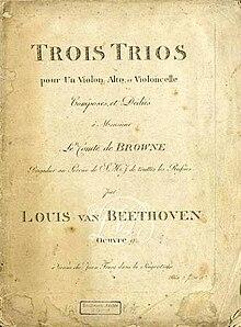 Adagio cantabile beethoven wiki