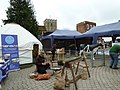 Before The South Downs Show (ii) - geograph.org.uk - 2335850.jpg