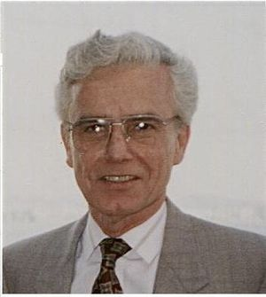 Gerard Béhague - Béhague in 1994