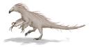 Beipiaosaurus inexpectus