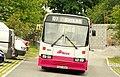 Belfast bus, Donard forest - geograph.org.uk - 1348878.jpg