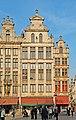 Belgique - Bruxelles - Maison de Joseph et Anne - 02.jpg