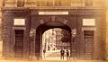 Bellevue Hospital, New York City; entrance gateway Wellcome L0031119.jpg