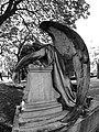 Beniczkyné Bajza Lenke síremléke (Gerenday A. és fia, 1905).jpg