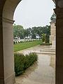 Beny-Sur-Mer Canadian War Cemetery -3.JPG