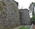 Bergamo San Vigilio Festung.JPG