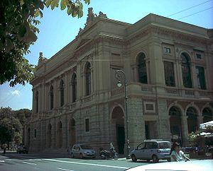 Teatro Donizetti - Teatro Donizetti