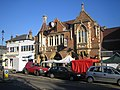 Berkhamsted, The Town Hall - geograph.org.uk - 590585.jpg