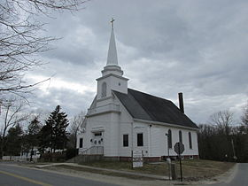Berkley Congregational Church
