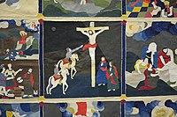 Berlin, Museum Europäischer Kulturen, Fleckelteppich NIK 0631.jpg