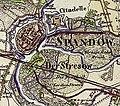 Berlin-Stresow Karte 1842.jpg