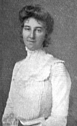 Bertha Runkle - Bertha Runkle 1901