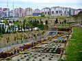 Beylikduzu Yesil Vadi Yaşam Vadisi Botanik Sehir Parki Nisan 2014 15.JPG