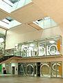 Biblioteca - Public Library- Lope de Vega (Tres Cantos). 07.JPG