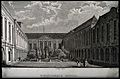 Bibliothéque Royale, Paris; panoramic view of courtyard. Lin Wellcome V0014267.jpg