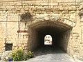 Bieb is-Salvatur sign and gateway.jpg