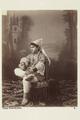 """Bild ur Johanna Kempes samling från resan till Algeriet och Tunisien, 1889-1890. """"Tunis - Hallwylska museet - 91825.tif"""