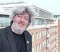 Bill Thompson at BBC Television Centre 2012.jpg