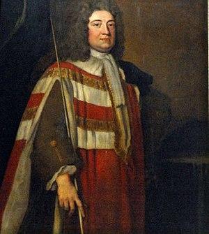 Robert Benson, 1st Baron Bingley - Robert Benson, 1st Baron Bingley