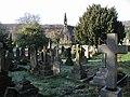 Bingley Cemetery - geograph.org.uk - 353016.jpg
