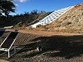 Biosphere 2 Solar Panel Range - panoramio.jpg