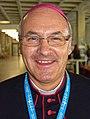 Bischof Dr. Rudolf Voderholzer2, 99. Deutscher Katholikentag, Regensburg.JPG