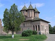 225px-Biserica_domneasca_din_Targoviste.