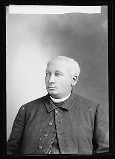 Benjamin W. Arnett