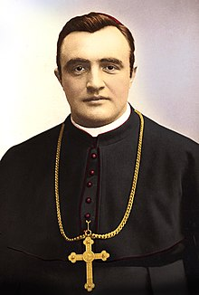 Hans Schmidt (priest) - Wikipedia