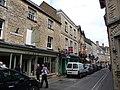 Black Jack Street, Cirencester - geograph.org.uk - 1723457.jpg