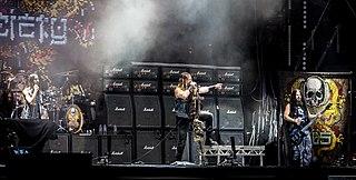 Black Label Society American heavy metal band