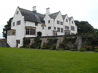 Blackwell (historic house)