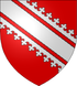 Coat of Arms of Bas-Rhin