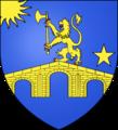 Blason famille fr Dupont de Dinechin v2.png