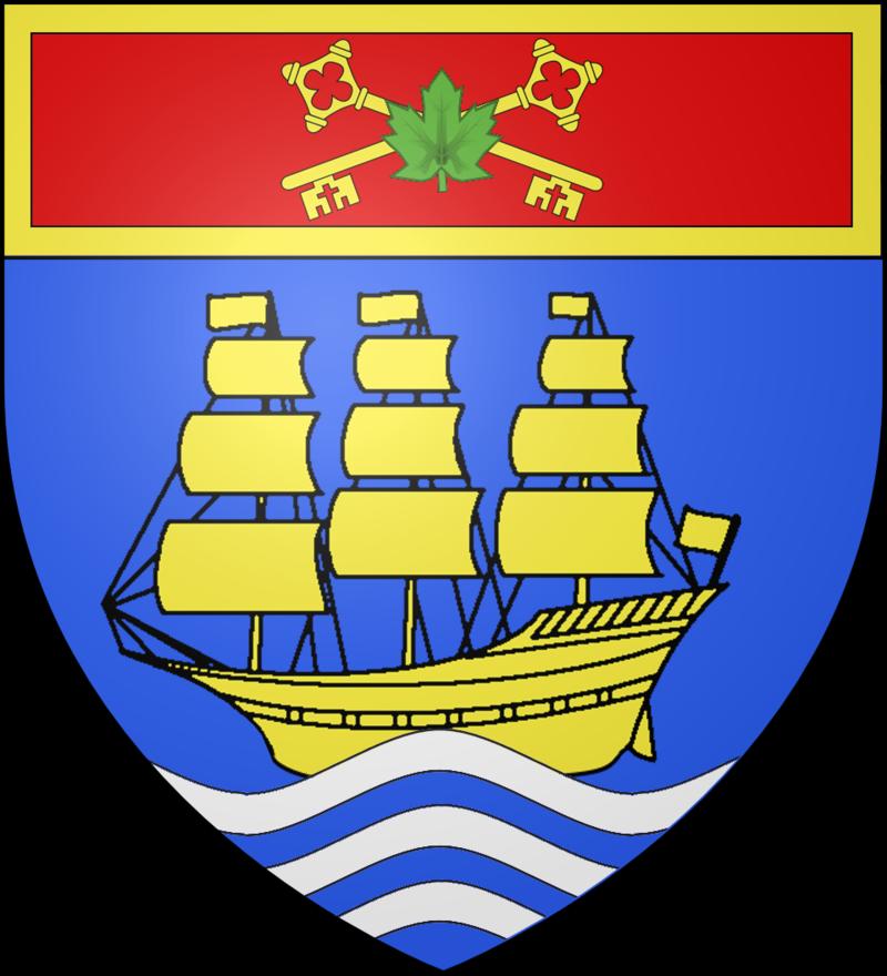 Blason ville ca Quebec (Quebec).png