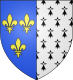 Coat of arms of Brest
