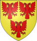 Coat of arms of Gussignies