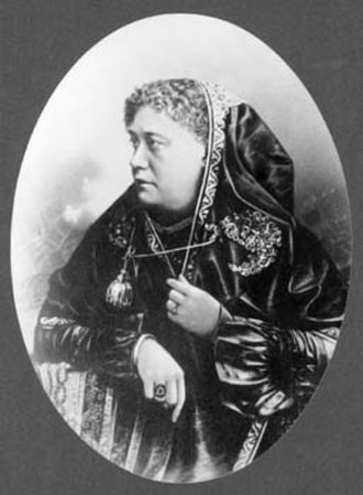 Theosophy and Western philosophy - Helena Blavatsky (Theosophist).