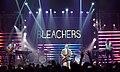 Bleachers 2014.jpg