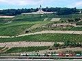 Blick vom Rhein zum Niederwalddenkmal - panoramio.jpg