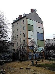 block 104 berlin wikipedia. Black Bedroom Furniture Sets. Home Design Ideas