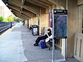 Bloomfield NJT southbound platform.jpg