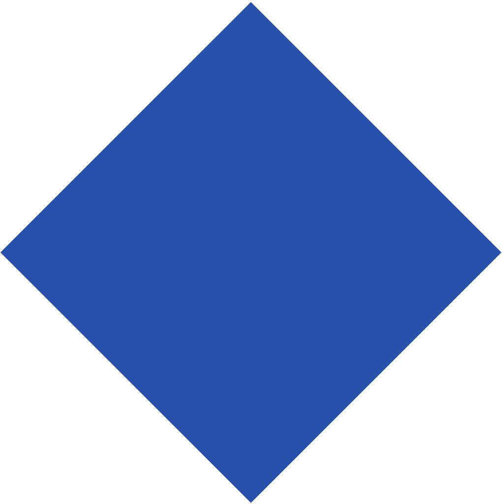 Blue Ring In K