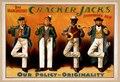 Bob Manchester's Cracker Jacks everything new. LCCN2014636425.tif
