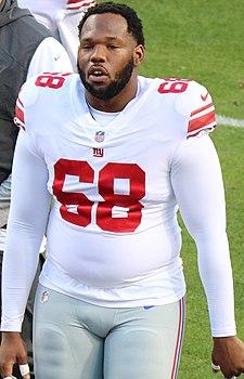 Bobby Hart NFL Jersey