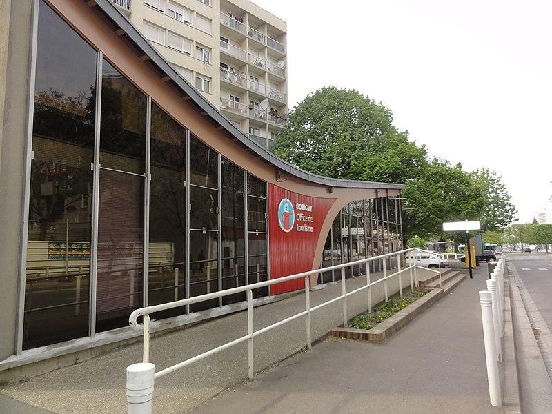 Bobigny, office de tourisme